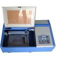 JD Series Laser Seal Carving Machine----JD40W