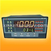 Kehao: Digital Multi Channel Process Temperature Indicator-KH105-D