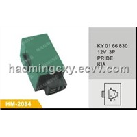 Kia Flasher Relay