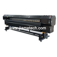 Konica KM512 Solvent Printer