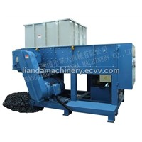 LD-1000 Single Shaft Shredder