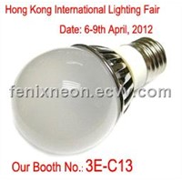 LED Bulb 360degree viewing angle