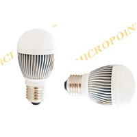 LED High Power Global Bulb
