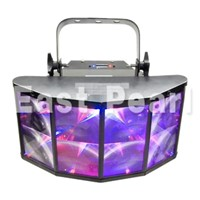 LED SHELL LIGHT/LED STAGE LIGHTING/DJ LIGHTING