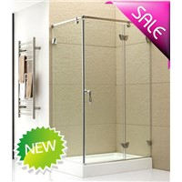 Hinge Shower Enclosure-LR33