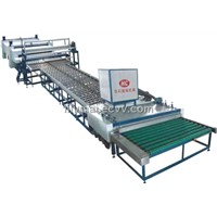 Laminated Glass Processing Line