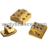 Laser Diodes Components:CCP Laser Diode Bars
