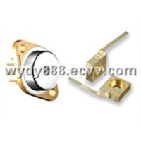 Laser Diodes Components:High Power Single Emitters