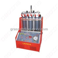 Launch CNC602A Injector Cleaner and Tester