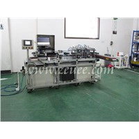 Lighter head automatic assembly machine