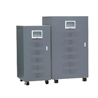 Low Frequency Online UPS, Three Phase, 6KVA-200KVA