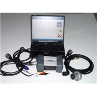 MB STAR C3 diagnostic tool for benz