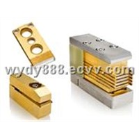 MCCP Laser Diode Bar & Stack Components