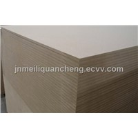 MDF BOARD (Medium density fibreboard )