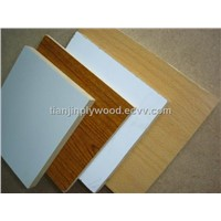 MDF board medium density board