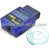 MINI ELM327 Bluetooth OBD2 V1.4B