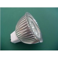MR16 3x1W LED spot light