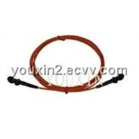 MTRJ Optical Fiber Patch Cord