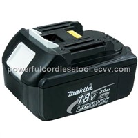Makita Lithium-Ion Batteries For Cordless Tools
