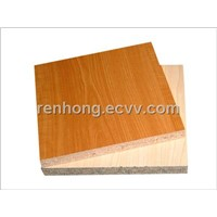 Melamine Faced Particle Board 16mm