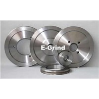 Metal Bonded Diamond/CBN Grinding Wheel