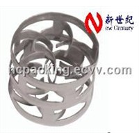 Metal Improved Pall Ring