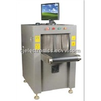Metal detector-CJ-5030A  X-Ray Luggage Scanner