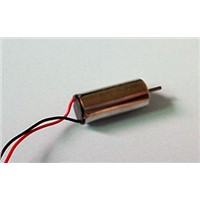 Electric Motor / Micro Driving Motor for Electric Toys (HS-612-Q)