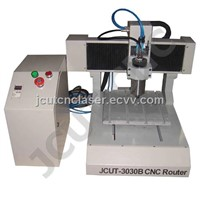 Mini CNC Router for Craft Manufacturing(JCUT-3030B)