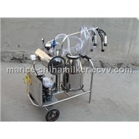 Mini Gasoline Milking Machines