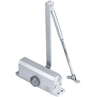 Mini door closer HZ-051