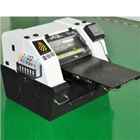 Mobile Phone 3D Digital Color Flatbed Printer