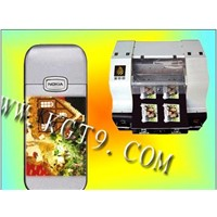 Mobile Phone Shell Digtal Flatbed Color Printer