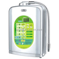 Model HJL-618BB Ionized Alkaline Water with Alarm signal in case of low water pressure.