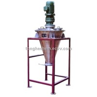 Model SCH Belt Mixer with Spiral Taper