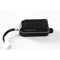 Motorcycle GPS Tracking System with Built-in Relay, Power-lost Alarm and Four Pieces Super Magnets