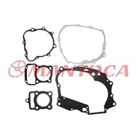 Motorcycle parts- Gaskets