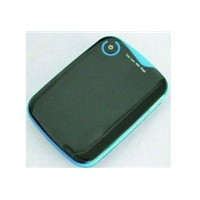 Movable Rechargeable Power Bank With PC USB Port For Bluetooth Headset