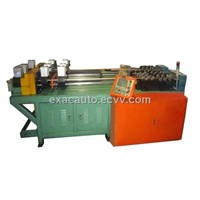 Multi-Pipe Cutting Machine