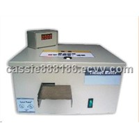 NEW PRODUCT  Tickete Counting Machine