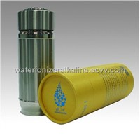 Nano Energy Cup Portable Water Filter Alkaline Ionizer Flask