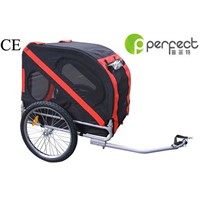 New Design Bike Trailer / Bicycle Trailer / Dog Bike Trailer
