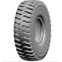 New Off Road Tires