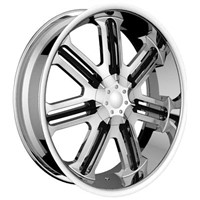 New alloy wheels for car 18X8.5/9