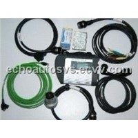 Newest diagnostic tool for Mercedes Benz MB C4 SDConnect Software version Jan. 2012