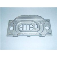 OEM / ODM car aluminum housing for VW Motor, automotive Engine parts