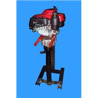 Offer Aidu Portable Sampling Drill (ZY-2 )