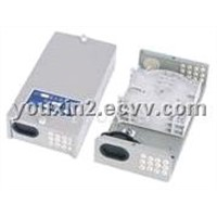 Optical Fiber Terminal Box FTB-F24