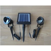 Outdoor Solar LED Spot Light:MSD 03-01-6
