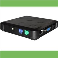 PC Share With Four USB ports Ele-T580 support Win 32 bit and 64 bit